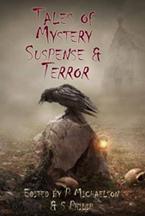 Tales of Mystery, Suspense & Terror