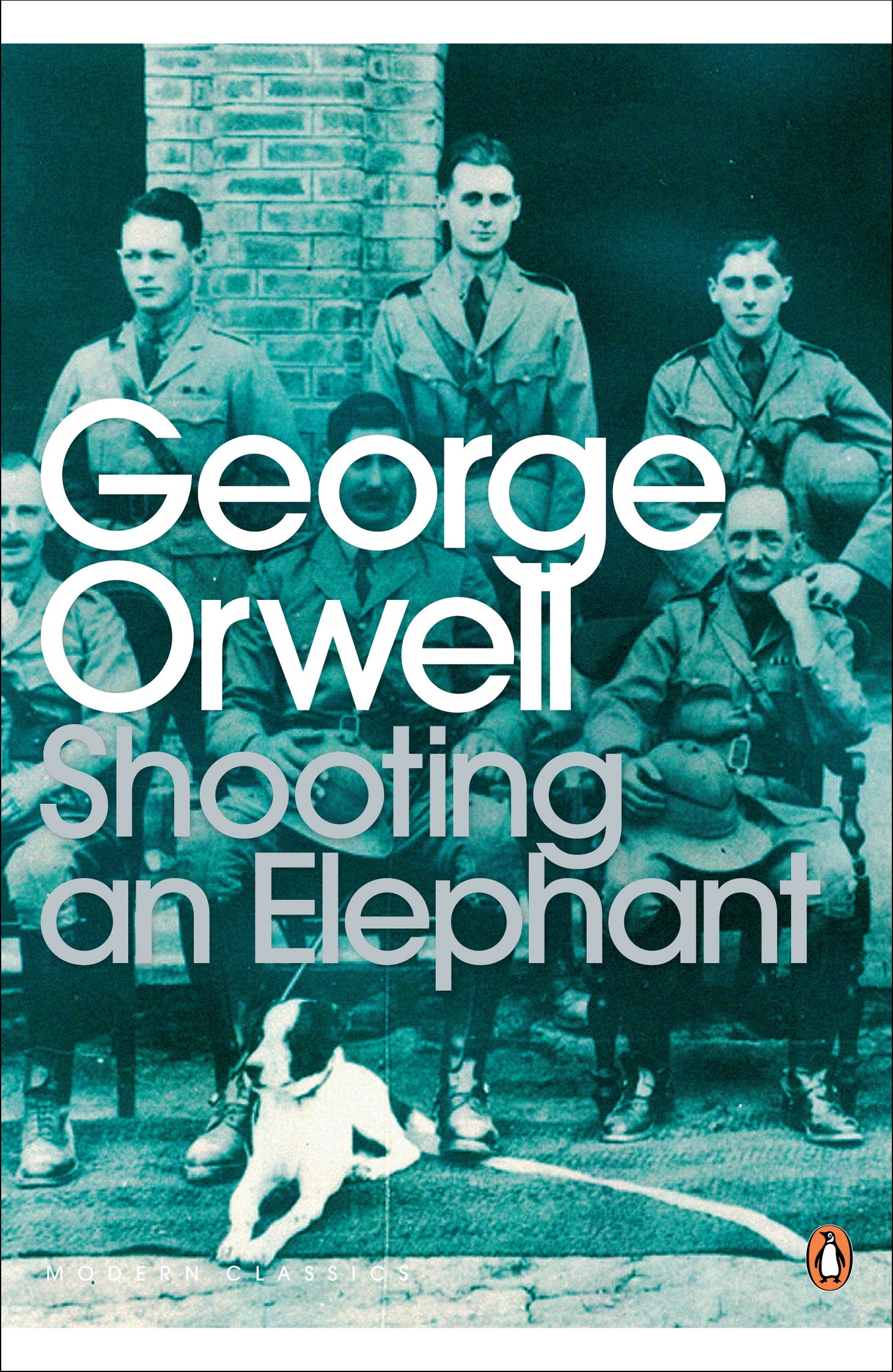 george orwell shooting an elephant essay shooting an elephant shooting an elephant george orwell essay gxart orgreview ldquoshooting an elephantrdquo by george