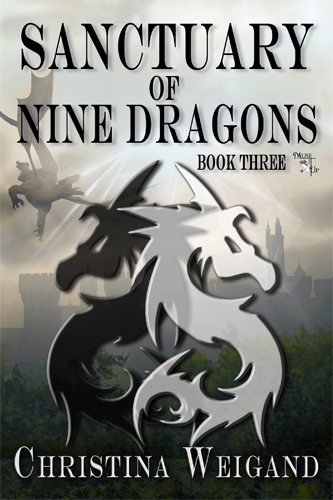 Sanctuary of Nine Dragons