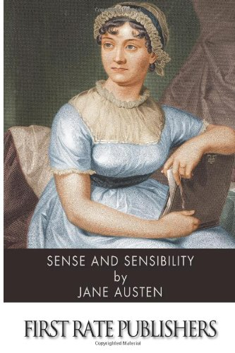 Critical Review:  Sense and Sensibility by Jane Austen