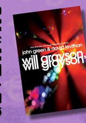 Will Grayson Giveaway