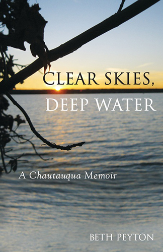 Book Review: Clear Skies, Deep Water by Beth Peyton