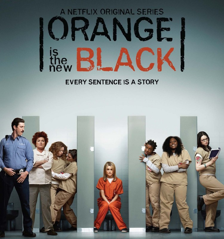 When Books Become TV Shows:  Orange is the New Black