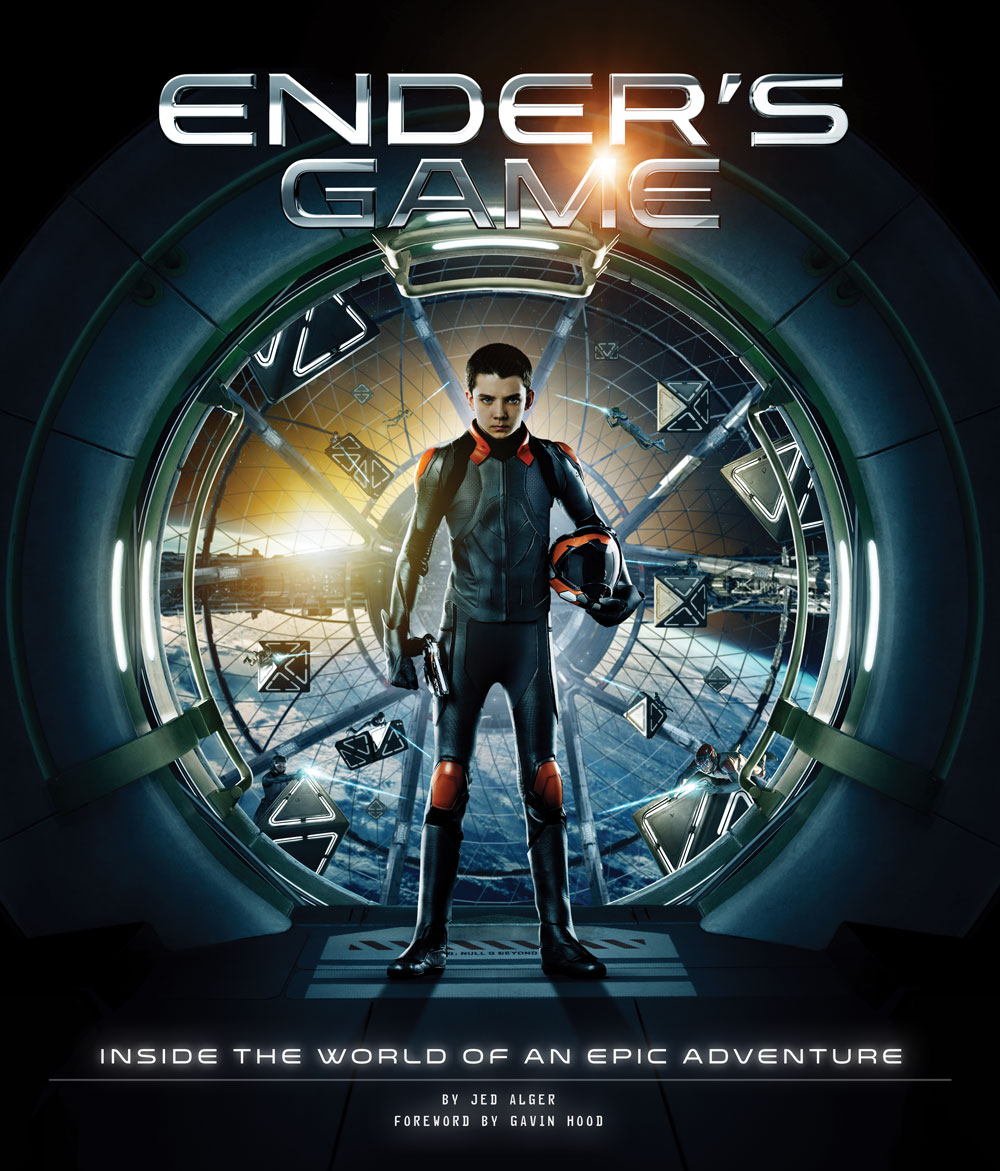 enders game book vs movie  ultimately, the new us-vs-them space war movie ender's game is  games and  development of its child characters that made the book so.