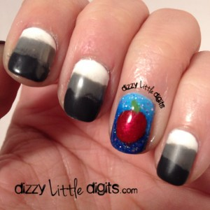 The Giver Nails