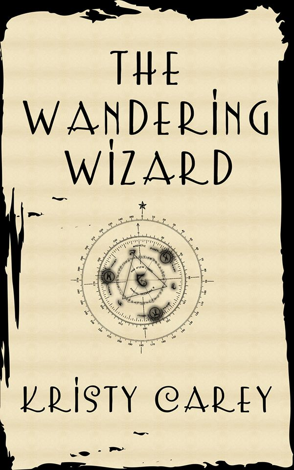 The Wandering Wizard