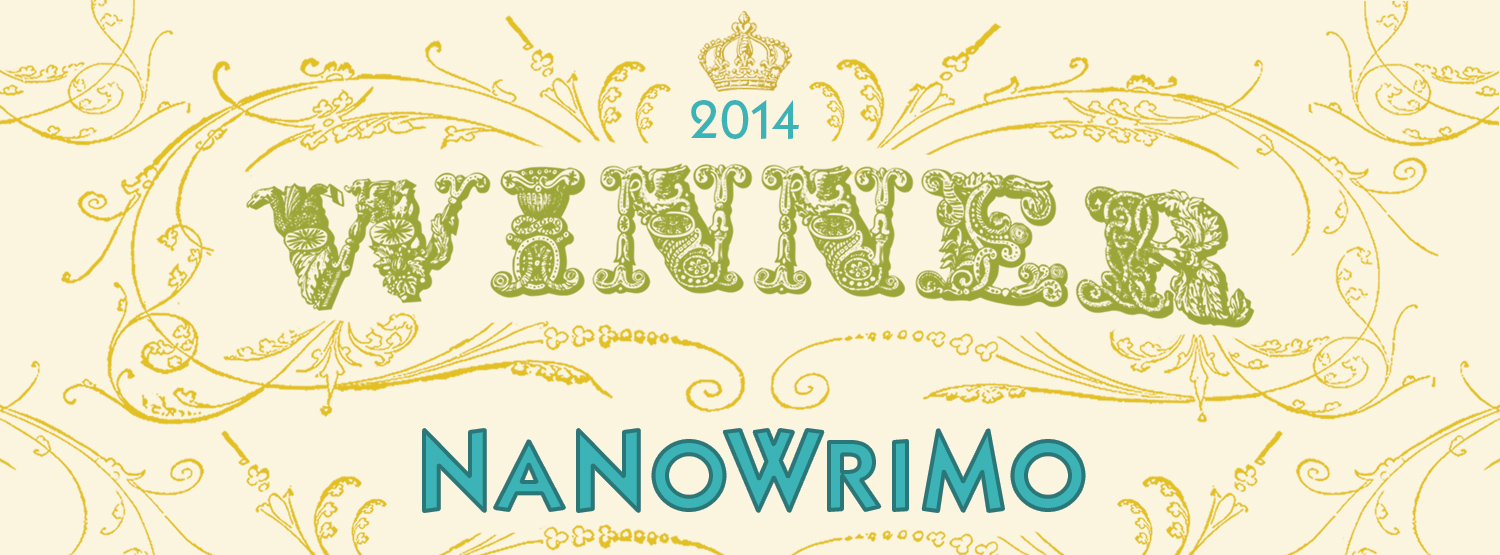 How I Won NaNoWriMo in 15 Days