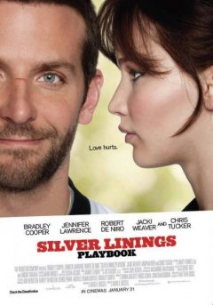 When Books Become Movies: Silver Linings Playbook
