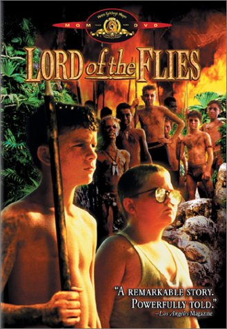 When Books Become Movies: Lord of the Flies