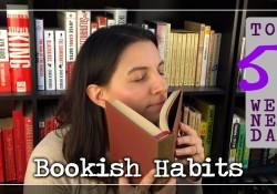BookishHabits