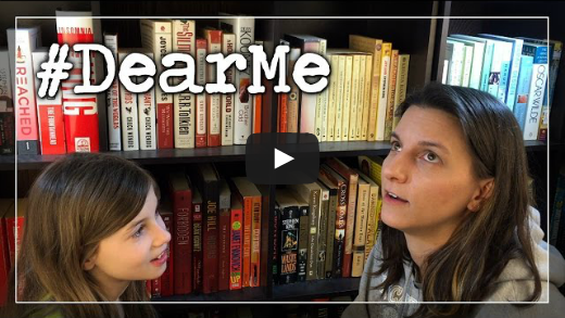 Video: #DearMe - What I Would Say to My Past Self