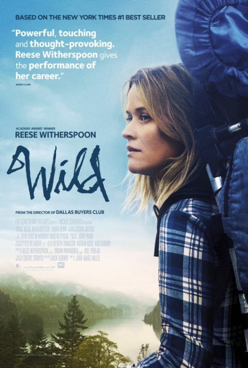 When Books Become Movies: Wild
